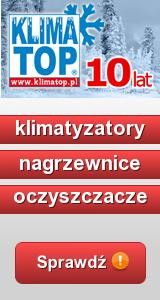 klimatyzacja Klimatop